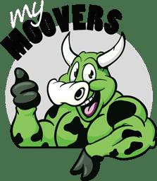 My Moovers Qld Logo